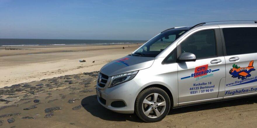 Zeeland Transfer - Urlaub am holländischen Meer
